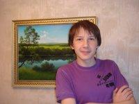 Игорёха Симкавович, 27 мая , Новосибирск, id55113257