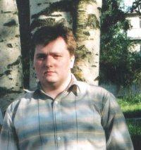 Сергей Смирнов, 17 мая 1977, Деревянка, id64065270