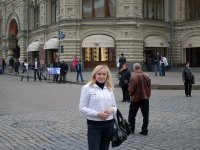 Ольга Дашкова, 19 января 1986, Жуковка, id66889670