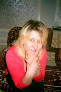 Гуля Сайфуллаева, 14 января 1987, Москва, id88441491