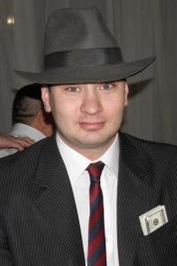 Виктор Николаев, 14 декабря , Челябинск, id106369874