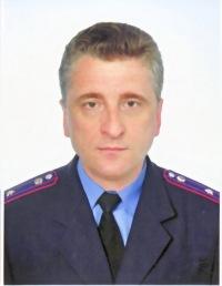Олег Стельмах, 3 октября , Ровно, id123085019
