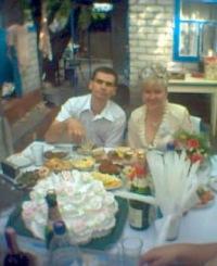 Наталья Столяренко, 21 ноября 1975, Санкт-Петербург, id127154068