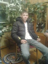 Александр Ферапонтов, 31 декабря 1994, Орел, id150645797