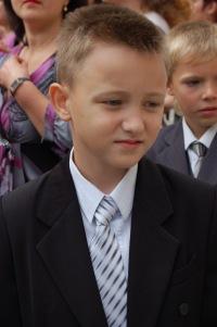 Саша Новиков, 7 июня , Дятьково, id156891353