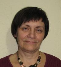 Лариса Путятина,