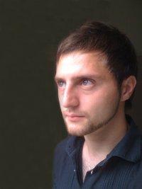 Temur Phaladze, 30 января , Сочи, id6000779