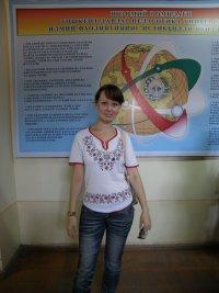Ирина Лукьяненко, 24 января 1987, Палласовка, id85784465