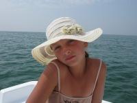 Анжела Кобыш, 29 августа 1999, Москва, id119823365