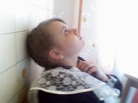 Саша Цветкова, 31 января 1996, Саранск, id135523401
