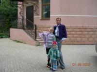 Наталья Панина, 25 сентября 1972, Киев, id135760548