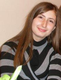 Анна Гозман, 3 июня 1989, Запорожье, id15244811