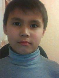 Рамиль Байрамгулов, 16 сентября 1999, Кривой Рог, id163966662