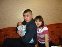 Андрей Лиходед, 27 января , Реж, id164741655