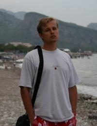 Дмитрий Токмаков, 20 мая 1980, Москва, id2705303