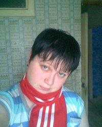 Наталия Рыбакова, 11 января , Москва, id54077585