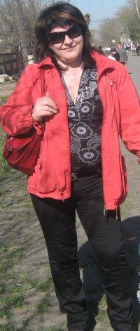 Лена Никитина, 30 декабря , Курган, id56836963