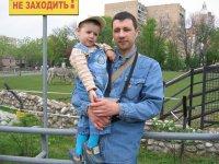 Юрий Никитин, 21 октября , Москва, id57605038