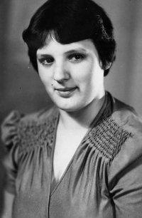Елена Шемелина, 9 июля 1966, id60132662
