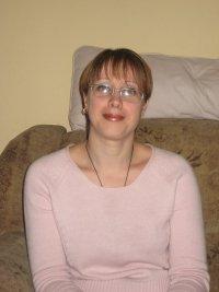 Ирина Цырюрникова, 28 января 1987, Москва, id61857294