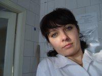Виктория Васильева, 2 апреля 1993, Барнаул, id62892613