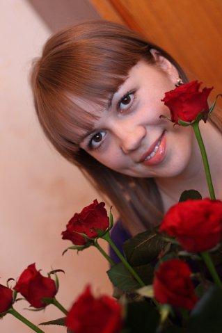 Анастасия Демьянова, Сарапул - фото №17