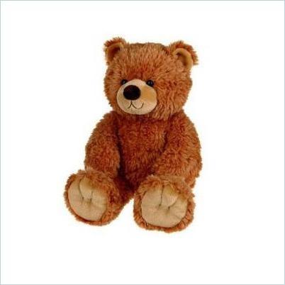 игрушка медведь плюшевый.