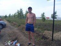 Лёха Парфёнов, 30 апреля 1992, Набережные Челны, id53154705