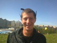 Михаил Николаенко, 5 августа 1990, Санкт-Петербург, id53227659