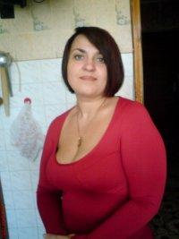 Галина Ермакова, 4 мая 1976, Белоозерск, id57348973