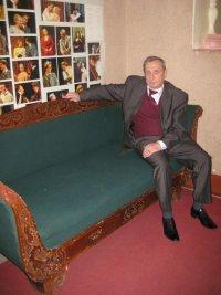 Александр Степовой, 28 марта 1979, Ярославль, id65745475