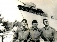 Александр Калеников, 10 мая 1988, Новочеркасск, id7218875