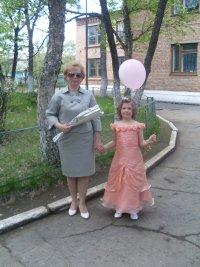 Наталья Салтанова, 21 марта , Москва, id85617034