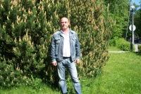 Олег Саломатин, 2 июня 1997, Калининград, id102115324