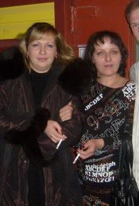 Нина Кулагина, 17 декабря , Москва, id115822436