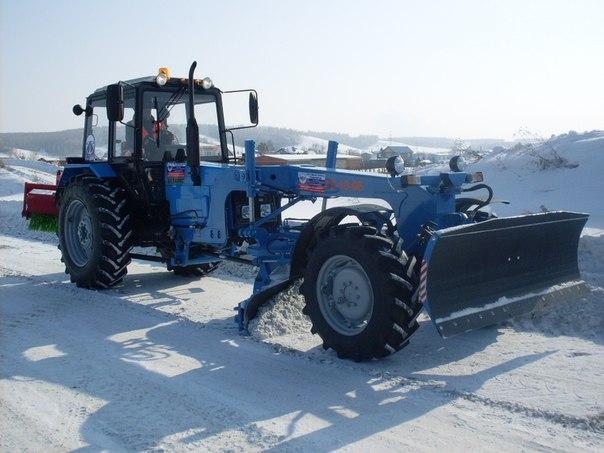 Отопитель кабины трактор мтз