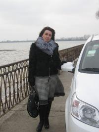 Татьяна Осиевская, 7 августа , Зеленодольск, id128471604