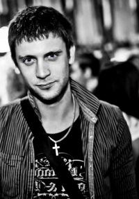 Craig Horner, 11 сентября 1988, Москва, id19006813