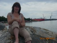 Ольга Конорева-Анисимова, 25 марта , Луганск, id54141322