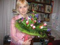 Ирина Медведева, 17 ноября 1969, Санкт-Петербург, id74542355