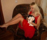 Маргарита Бирюкова, 30 декабря , Москва, id98496943