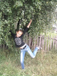 Кристина Ларионова, Новоалтайск, id106937016