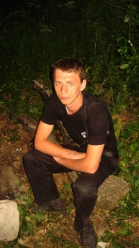 Иван Половинкин, 19 декабря 1986, Уфа, id113569631