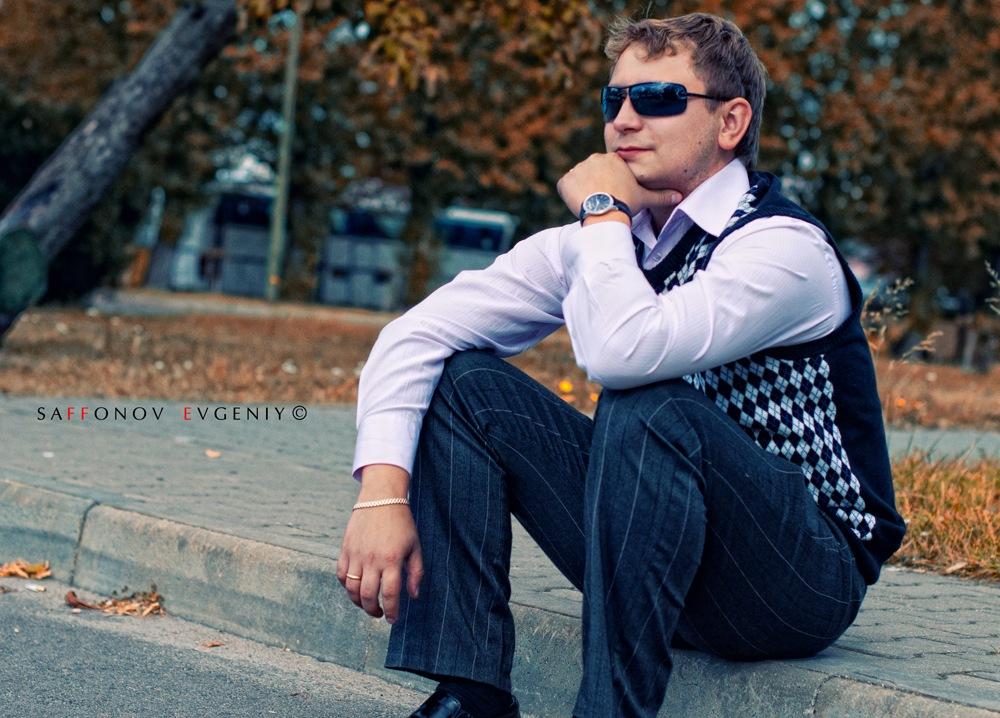 Evgeniy Saffonov, Брест - фото №12