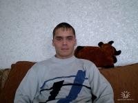 Михаил Яковлев, 7 ноября 1983, Абакан, id140887818