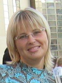 Светлана Субботина, 23 января 1976, Удомля, id16044236