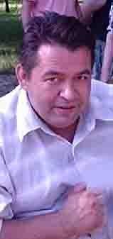 Сергей Кошель, 4 мая 1966, Луганск, id45999238