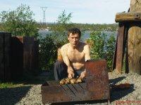 Константин Кокшаров, 22 июня 1961, Норильск, id54485249
