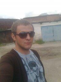 Азамат Хромов, 13 декабря , Архангельск, id80588518