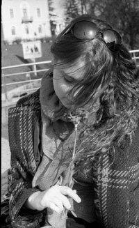 Аня Морозова, 16 января 1986, Тамбов, id90525378